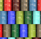 EIA原油内参7月第一期