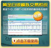黄金模拟交易软件