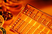2011年黄金价格走势图分析,再次探底后黄金长线仍看涨