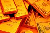 周一欧市工行纸黄金价格走势图分析